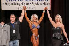 Christina Simmons - Overall Figure Champ
