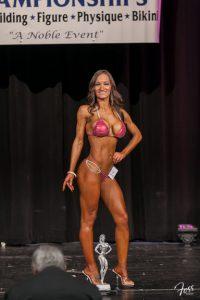 Robyn Pruitt - Overall Bikini Champ